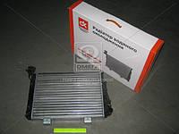 Радиатор водяного охлаждения ВАЗ 2107 (карб.)  (арт. 2107-1301010)