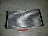 Радиатор водяного охлаждения ВАЗ 2110,-11,-12 (карб.)  (арт. 2112-1301012)