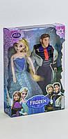 Кукла ZT 8878 Frozen, 2 вида - 153214