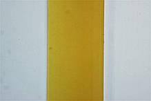 Полиуретановый рубец (косячок) Економ 400*40 мм.цвет в ассорт., фото 3