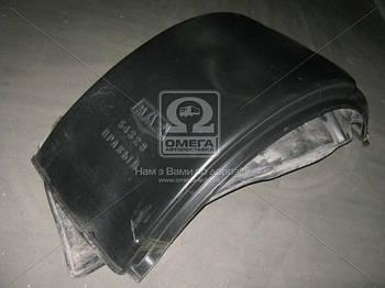 Локер МАЗ 54329 (кабина со спалкой) передний (левый+правый) (арт. Локеры)