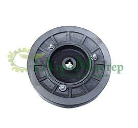Шкив компрессора 60-29003.10 (СМД-60, Т-150) разборной