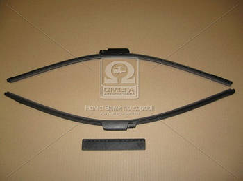 Щетка стеклоочистителя 650/650 AEROTWIN A958S (пр-во Bosch) (арт. 3397118958)