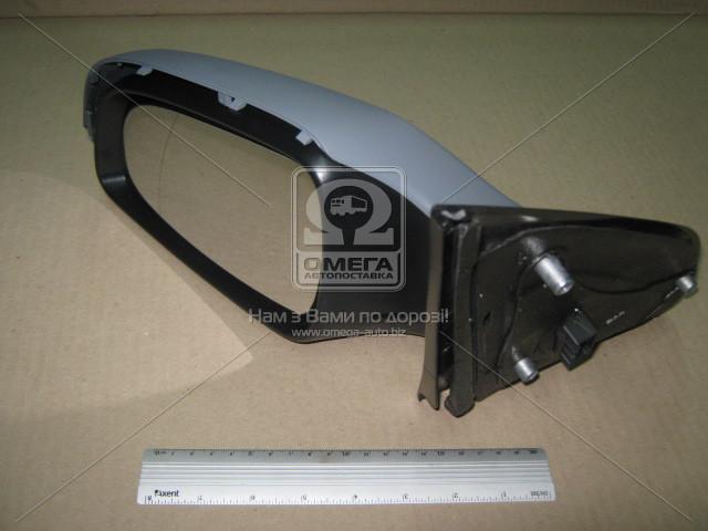 Зеркало левое электрическое Opel ASTRA H (пр-во TEMPEST) (арт. 380405401)