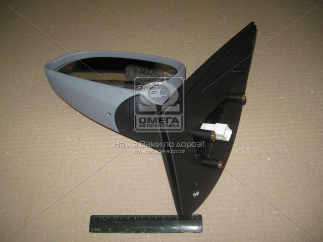 Зеркало левое электрическое Chevrolet AVEO -06 (пр-во TEMPEST) (арт. 160105401)