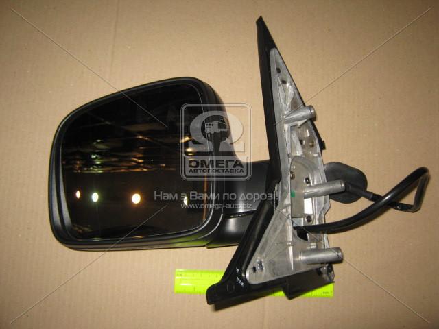 Зеркало левое электрическое Volkswagen T5. 03- (пр-во TEMPEST) (арт. 510622403)