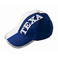 Бейсболка с логотипом TEXA