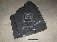 Крышка АКБ КАМАЗ нового образца (на резинках) (пр-во Россия) (арт. 5320-3703158-01)