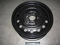 Диск колесный 15х5,5 5x114,3 Et 47 DIA 67 КИА CEED (пр-во КрКЗ) (арт. 226.3101015.27)