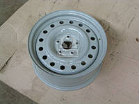 Диск колесный 15H2х6,5J ГАЗ 3110 (пр-во ГАЗ) (арт. 3110-3101015-01)