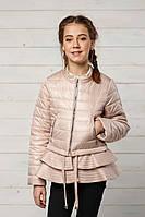 Куртка «Инесс» 128-152 р.р., фото 1