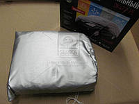 Тент авто внедорожник Polyester M 440*185*145  (арт. DK472-PE-2M)