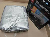 Тент авто внедорожник Polyester XL 510*195*155  (арт. DK472-PE-4XL)