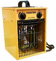 Электрический нагреватель воздуха Master B 3.3 EPB (3,3 кВт)