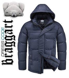 Мужские куртки зимние на меху купить оптом