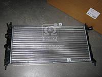 Радиатор охлаждения OPEL KADETT E 85-91  (TEMPEST) (арт. TP.15.63.2731)
