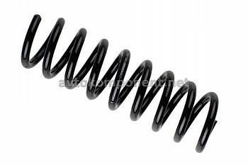 Пружина подвески MB W210 передн. (пр-во Bilstein) (арт. 36-266166)