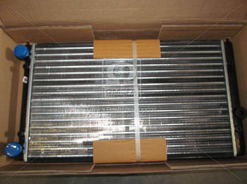 Радиатор GOLF3/VENTO 1.8i MT 94-98  VW2099 (Ava) (арт. VN2099)