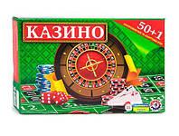 Настольная игра Казино 1813 Технок - 153642
