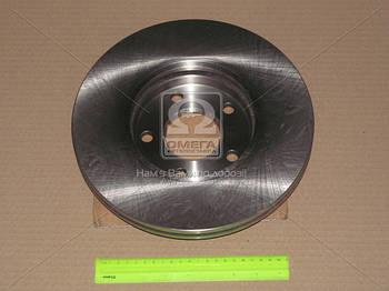 Диск тормозной FORD TRANSIT передн., вент. (пр-во REMSA) (арт. 6662.10)