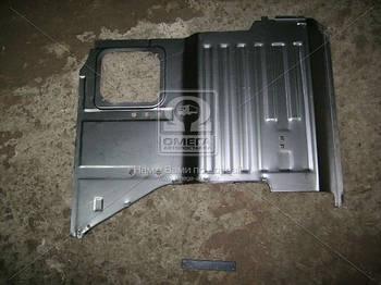 Панель пола УАЗ 469,31512 передняя правая (пр-во УАЗ) (арт. 3151-40-5101018)