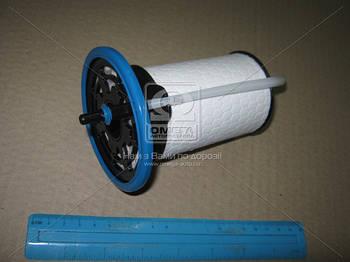 Фильтр топливный FIAT DOBLO, PANDA 1.3, 1.6 D 10- (пр-во KNECHT-MAHLE) (арт. KX398)