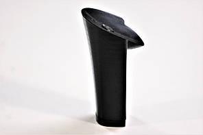 Каблук женский пластиковый 8056 р.1-3  h-7,6-8,3 см., фото 2