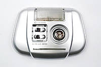 Универсальный плафон в автомобиль, подсветка салона на потолок 3 положения