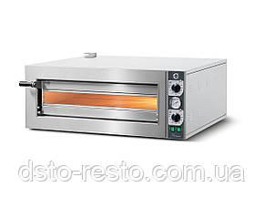 Печь для пиццы 1-но камерная CUPPONE TZ425/1M, фото 2