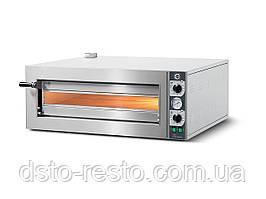 Печь для пиццы 1-но камерная CUPPONE TZ425/1M