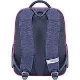 Рюкзак школьный Bagland Отличник  1-4 класс для девочки., фото 3