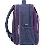 Рюкзак школьный Bagland Отличник  1-4 класс для девочки., фото 4