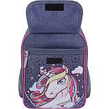 Рюкзак школьный Bagland Отличник  1-4 класс для девочки., фото 2