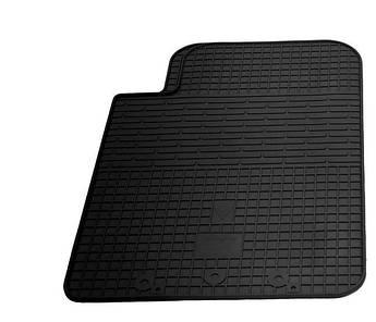 Водительский резиновый коврик для SsangYong Rexton W 2013- Stingray