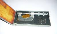 Микрометр МВМ 0-25 СССР со вставками