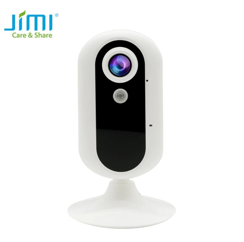 3G камера видеонаблюдения Wi-Fi IP JIMI GM01N