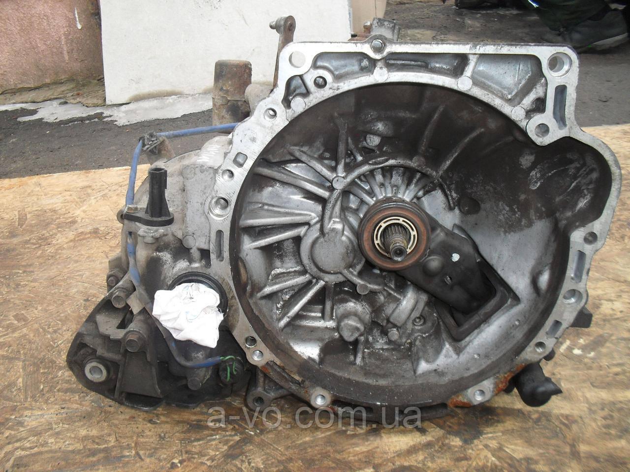 КПП Коробка передач Mazda 3 1.6B