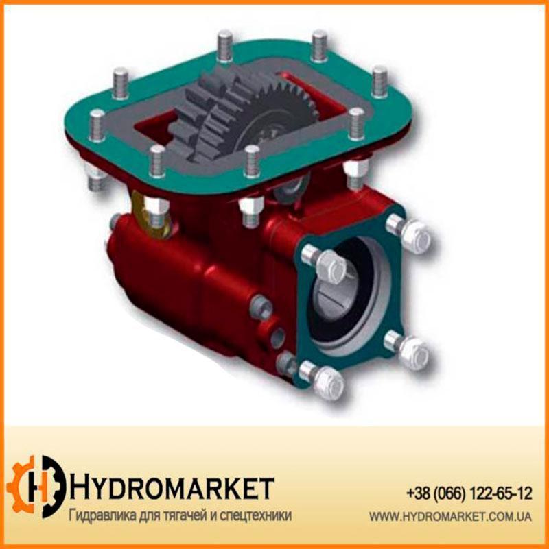 Коробка відбору потужності PTO EATON ETS20413 і-1,0