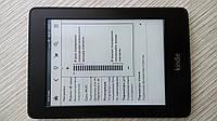 Электронная книга Kindle Paperwhite 3G E-ink с подсветкой