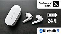 Bluetooth гарнитура Funcl Ai TWS, Bt 5.0, Aptx ( Аналог Apple Airpods,Xiaomi Airdots, Meizu Pop).
