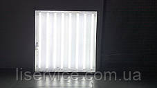Потолочный светодиодный светильник Евросвет 72Вт ПРИЗМА-72 6400K 6000Лм, фото 3