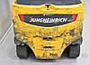 Вилочный погрузчик Jungheinrich EFG S 30., фото 5