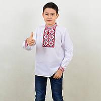 """Детская вышиванка для мальчика """"Орест"""""""