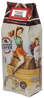 Кофе в зёрнах Montana Coffee Московская карамель 0,5 кг