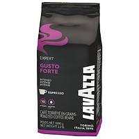 Кофе в зёрнах Lavazza Vending Gusto Forte 1 кг