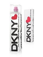 Женская туалетная вода Donna Karan DKNY WOMEN limited edition EDT 75 мл
