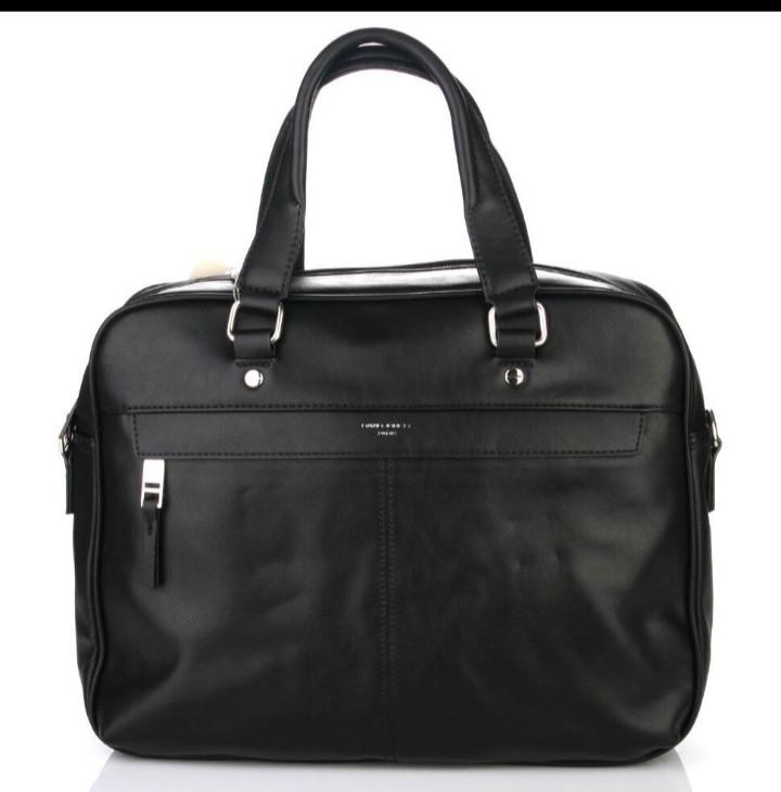 Мужская сумка DAVID JONES для ноутбука и документов
