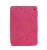 Чехол для IPad Kajsa Origami розовый