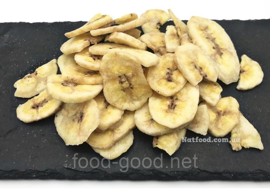 Банановые чипсы, 1кг