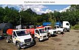 Отработка масла Киев .Сбор отработки. Куплю отработанное масло, фото 3